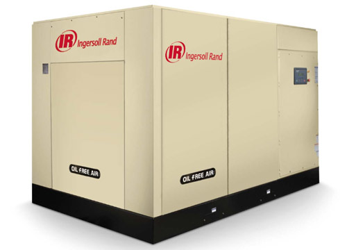 Ingersoll Rand - Industrial Air Compressor - Global Cynax Bangladesh